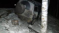 Shevrole_v_KrasnoarmeyskomВ Чувашии в предпраздничный день сотрудники ГИБДД выявили 28 нетрезвых водителей
