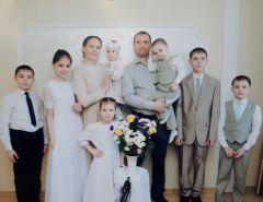 Фото из семейного альбома ШишовыхБольшой маленький мир семья Грани счастья