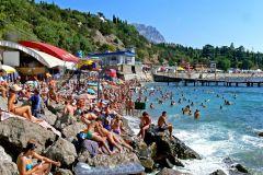 Simieiz._foto_M._Ivanova..jpgПравительство начало распределять санатории в Крыму крым отдых путевки