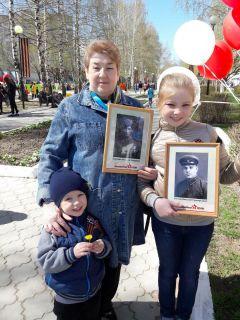 Вячеслав  Зиновьев,  4 годаМой прадед сражался на страшной войне Память поколений Бессмертный полк