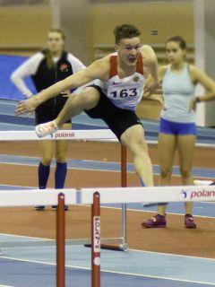 Брянские ребята Даниил Соболев (№ 163) устанавливают новые рекорды на 60 м,...с барьерамиС новыми рекордами России первенство России по легкой атлетике Панкратион Лед надежды нашей