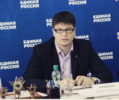 Станислав ТрофимовРейтинг республики растет рейтинг глав