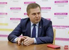 Министр здравоохранения Чувашии Владимир СтепановВакцина становится доступнее #стопкоронавирус