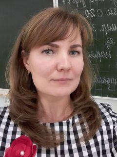 Оксана Альбертовна СтепановаЛучший учитель — 2019. Народный рейтинг 5 октября — День учителя