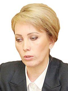 Первый замминистра экономического развития и имущественных отношений республики Надежда СтоляроваАнтикризисные меры помогли Курс Чувашии