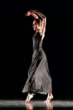 """""""Анна Каренина"""".Вечно торжествующий балет XXIII Международный балетный фестиваль"""
