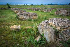 Болгар без стен и башен. Фото: Егор Алеев / ТАСС Ученые узнали, как жители Болгара защищали себя без крепостных стен  археология