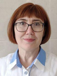 Тамара Гурьева, стоматолог — терапевт-эндодонтист. Чтобы не лечить вслепую Новочебоксарская городская стоматологическая поликлиника