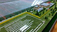 """ТК """"Новочебоксарский"""" — крупнейший проект по строительству теплиц в Чувашии. Фото cap.ruНадежные инвестиции"""