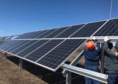 """За I квартал 2018 года завод «Хевел» произвел 39,5 МВт солнечных модулей ООО """"Хевел"""""""