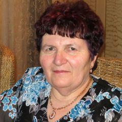 Тамара  ВАСИЛЬЕВАСчастье быть вместе День народного единства