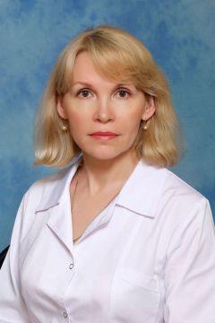 главный эндокринолог Минздрава Чувашии Татьяна АндрееваСладко можно и без сахара