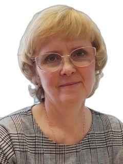 Начальник отдела соцзащиты населения города Татьяна УткинаКаждой категории — свое решение