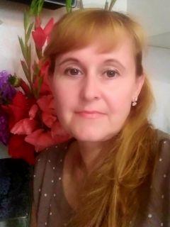 Татьяна Васильевна РуссейкинаЛучший учитель — 2019. Народный рейтинг 5 октября — День учителя