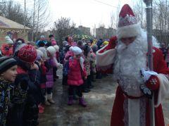 Tieriem_09.JPGВ Новочебоксарской Ельниковской роще открылся Терем Деда Мороза Терем Деда Мороза Новый год 2016
