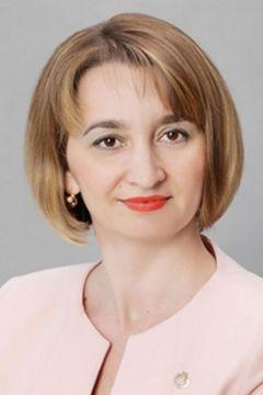 Наталья Тимофеева, министр юстиции ЧувашииПриоритет — национальным проектам Курс Чувашии