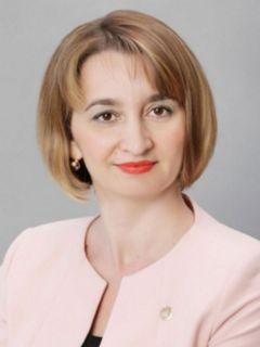 Наталья Тимофеева, министр юстиции ЧРОбсуждаем  Послание Президента Послание Президента России-2019