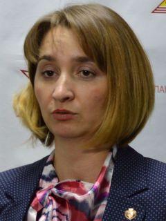 Наталья ТимофееваНалоговый переход Налоги