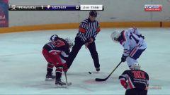 Тренькасы - Молния«Молния-РусГидро» завоевала второе место в дивизионе «Дебют»  Объединенной корпоративной хоккейной лиги РусГидро