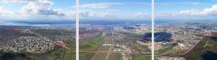 Третье транспортное полукольцо столицы Чувашии. ПроектВладимир Путин:  Чувашия должна вписаться  в нацпроекты. Я помогу Президент России Владимир Путин