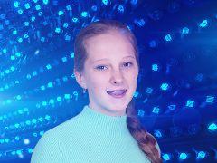 Фото ntv.ruГолосуем за школьницу из Чувашии - участницу второго сезона международного вокального конкурса «Ты супер!» конкурс