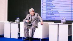 БеловРуководитель ЦОН Чувашии предложил иронически относиться к фейкам о выборах Выборы - 2021