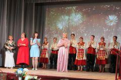 Участники фестиваля Салют ПобедыЧебоксарская ГЭС поддержала фестиваль творчества инвалидов по зрению РусГидро