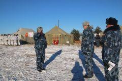 Совершившие побег из исправительной колонии в Чувашии задержаны учения УФСИН