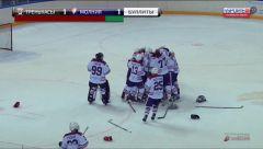 Ура«Молния-РусГидро» завоевала второе место в дивизионе «Дебют»  Объединенной корпоративной хоккейной лиги РусГидро