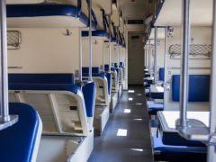 РЖД возобновили продажу билетов в плацкартные вагоны на 2018 год ржд