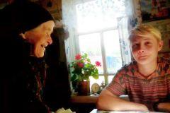 В гостях у бурановских бабушек Бурановские бабушки