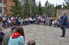 Фестиваль «Волжские встречи-29» открылся! Волжские встречи-29