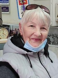 Валентина РомановаСпасибо за позитив и дружбу #ГраниВсегдаСТобой