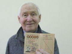 """Валерий Аввакумов.Главное,ребята,сердцем не стареть! """"Грани"""" отметили 100-летие ВЛКСМ 100 лет ВЛКСМ"""