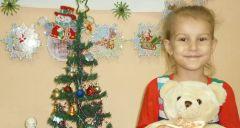 Валерия Антонова, 4 годаЧем мне запомнился 2017 год? Устами младенца