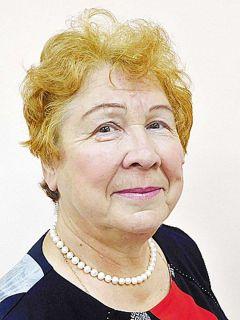 Валентина ВасильеваНаслаждаться  каждым моментом жизни 1 октября - День пожилых людей