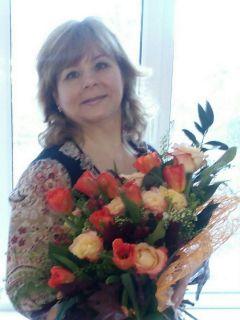 Татьяна Васильева, 52 годаТатьяна, милая Татьяна! Татьянин день