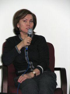 Vieniera_Mullina.jpgВенера Муллина ушла в отставку Министр здравоохранения Венера Муллина