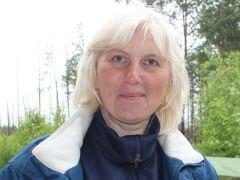Татьяна Владимирова, кураторВ лес за наукой Школа дикой природы