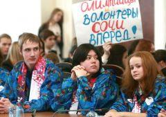 Волонтер Анастасия Лыскова рассказала подросткам о Паралимпиаде-2014 волонтеры Паралимпиада-2014 Сочи-2014