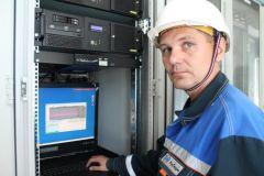 Все данные с сейсмодатчиков поступают в центральный контроллер Первая в Чувашии сейсмологическая сеть оборудована на Чебоксарской ГЭС РусГидро