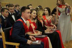 Фото Марии СмирновойВ Новочебоксарске прошли выпускные вечера Выпускной в школе