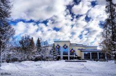 День основания Национальной библиотеки пройдет в кругу друзей Национальная библиотека Чувашской Республики 100 лет Чувашской автономии