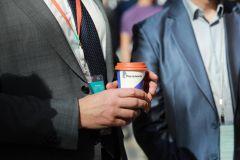 Биометрия в повседневной жизни: участники Finopolis купили «по лицу» более 60 литров кофе Филиал в Чувашской Республике ПАО «Ростелеком»