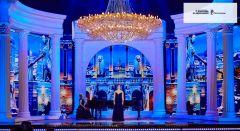 Онлайн-премьера музыкального шоу «Классика в честь Дворцовой» состоится 27 мая в Wink Филиал в Чувашской Республике ПАО «Ростелеком»