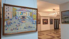 Юбилею Акцыновых посвящается выставка «Пусть память эхом отзовётся»  Выставка Акцыновы