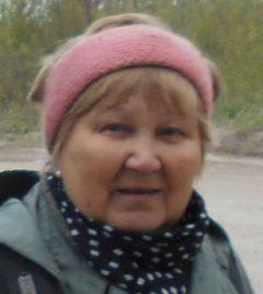 Зинаида АлексеевнаПолмаршрута 11-го Народ и власть