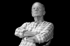 Умер сатирик Михаил Задорнов Михаил Задорнов