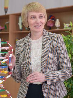 Надежда Станиславовна ЗахароваЛучший учитель — 2019. Народный рейтинг 5 октября — День учителя
