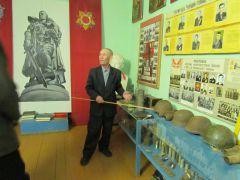 Зал воинской славы в Чувашская СормаСели мы на велик – взяли курс на Элĕк велопробег День Победы
